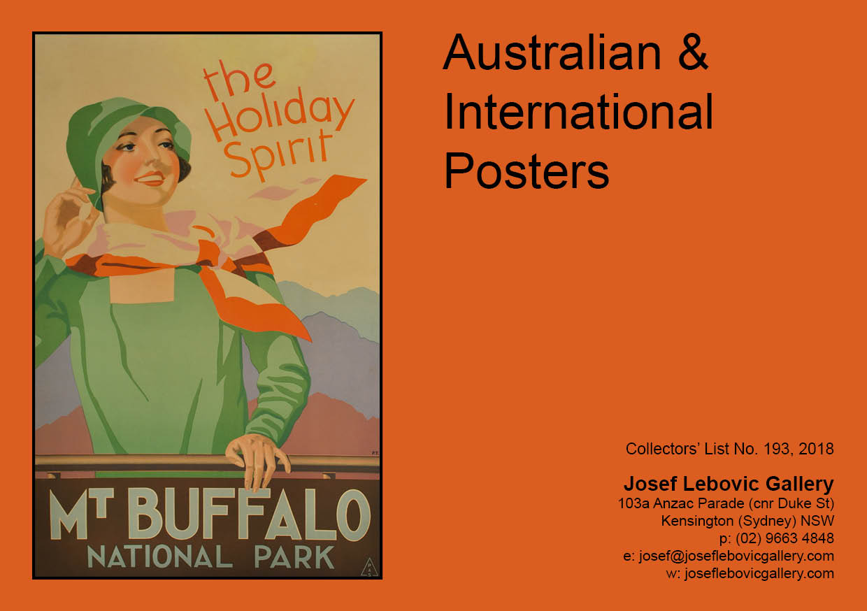 c6a8dafb757 Australian   International Posters
