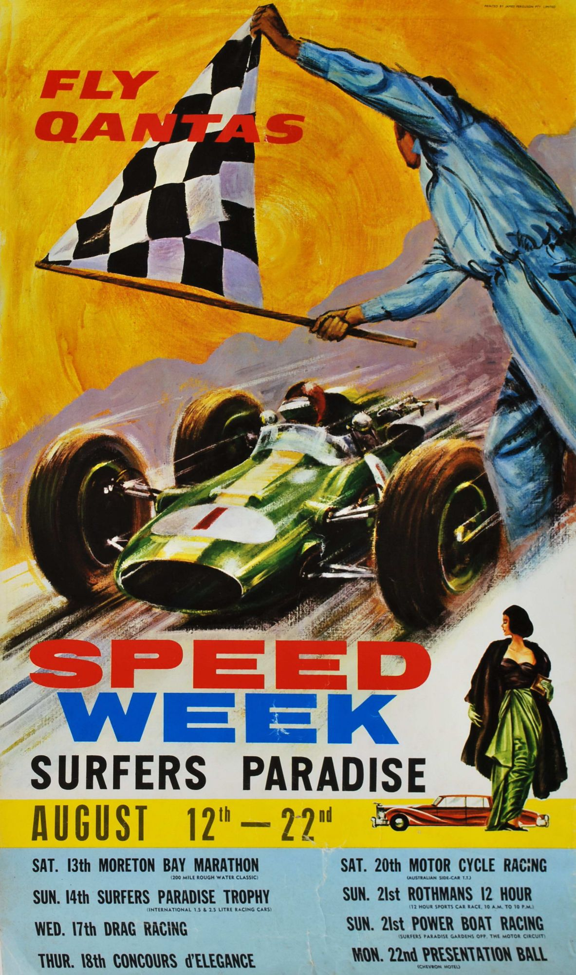 Queensland Motor Racing Collection