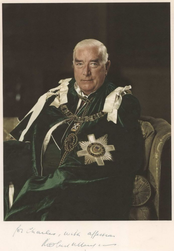 Sir Robert Menzies