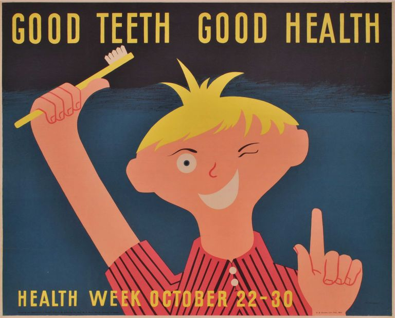 Good Teeth, Good Health