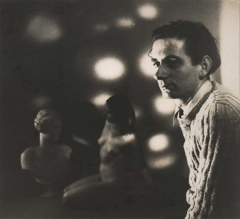 [Barbara And Charles Blackman]. Hugh Frankland, active 1950s-1960s Aust.