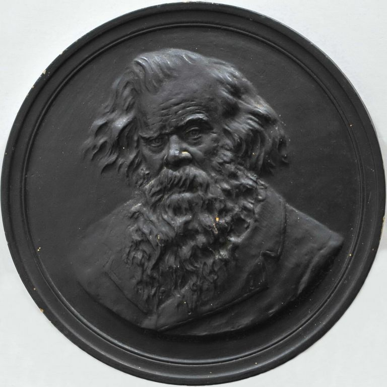 [Sir Henry Parkes]. Nelson Illingworth, Brit./Aust.