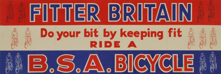 Fitter Britain