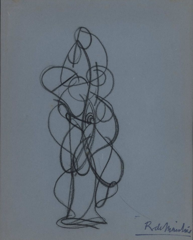 [Abstract Figure]. Roy de Maistre, Aust.