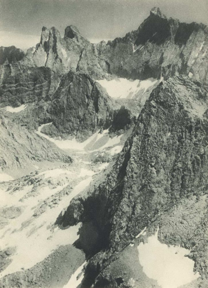 """Landscapes From The """"Sierra Club Bulletin"""". After Ansel Adams, 1902–1984 Amer."""