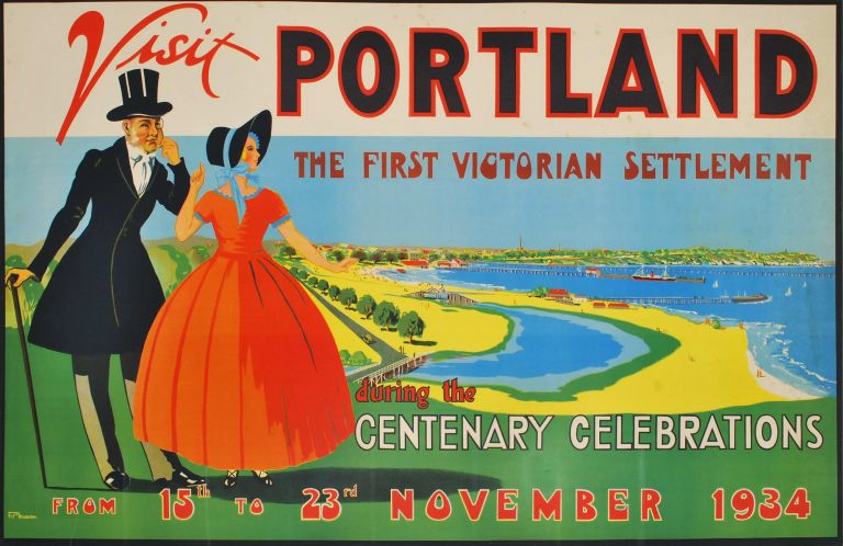 Visit Portland During The Centenary Celebrations [Victoria]