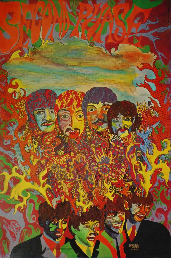Second Phase [Beatles]
