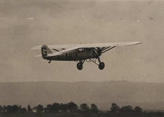 """Spirit Of Australia"" At Richmond. Frank Hurley, Aust"