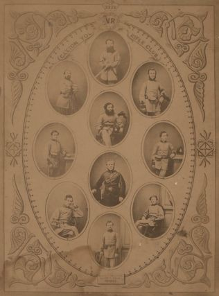 Caxton Vol. Rifle Club [NSW]. Sydney Croft Bros, fl