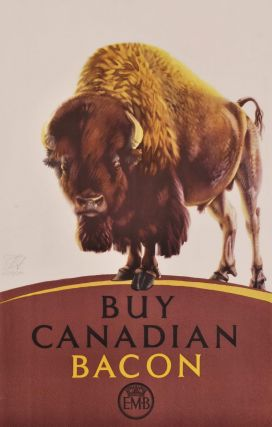 Buy Canadian Bacon. F C. Herrick, British.