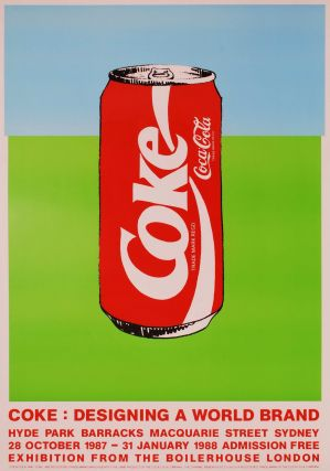 Coke: Designing A World Brand