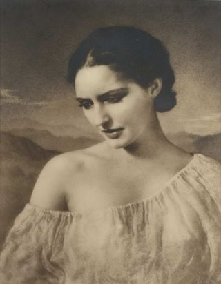 Adolita. William Mortensen, Amer