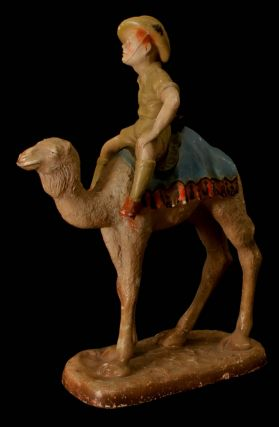 Digger On A Camel