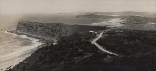 View From Bushranger's Pt Near Newport Hill [NSW]. NSW Government Printer, commenced 1842 Aust