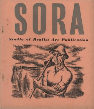 SORA: Studio Of Realist Art Publications