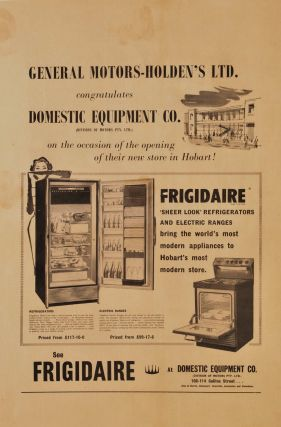 Frigidaire. Sheer Look Refrigerators