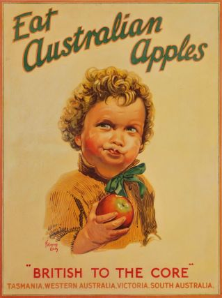 Eat Australian Apples