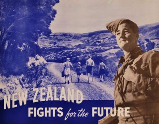 New Zealand Fights For The Future
