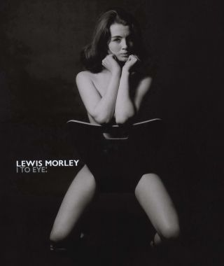 Christine Keeler Seated With Chair