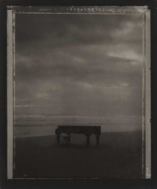 "Still From The Film ""The Piano""]. Grant Matthews, b.1952 Aust"