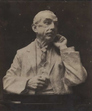 Prime Minister Billy Hughes
