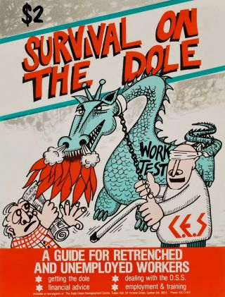 Survival On The Dole