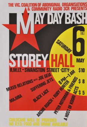 May Day Bash