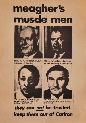 Meagher's Muscle Men