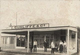 Cunliffe & Co., Stroud, NSW