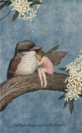 Collection Of 8 Sets Of Postcards Based On Illustrations From Fairy Books