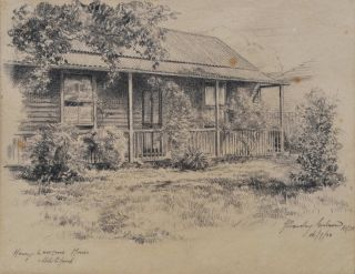 Henry Lawson Family Homes
