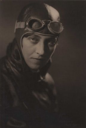 Amy Johnson [Pilot]. Ruth Hollick, Aust