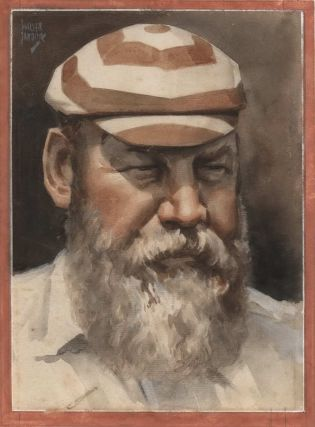 W.G. Grace, Cricketer