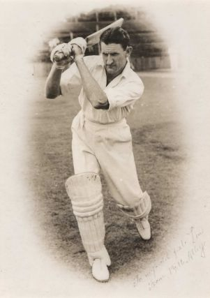 Bill Alley [Cricketer