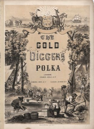 The Gold Digger's Polka