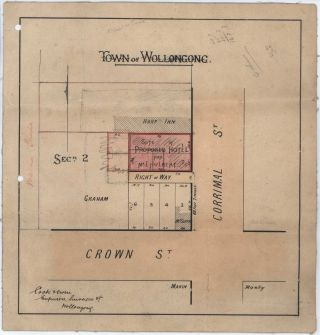 Wollongong Building Plans