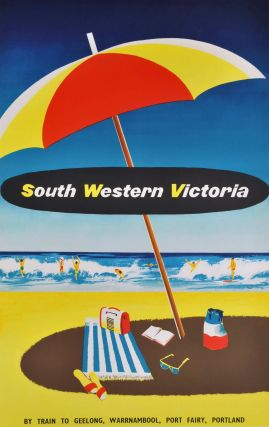South Western Victoria By Train