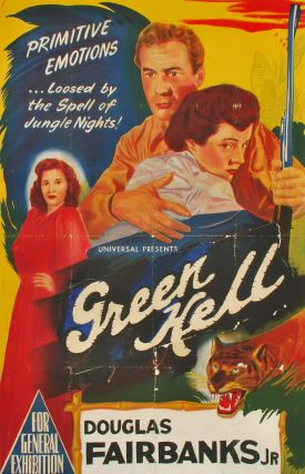 """""""Green Hell"""""""
