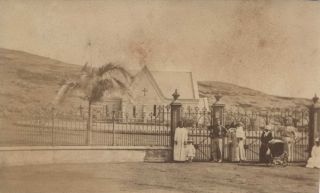 Group Of Hawaiian Views, Royals And Personages]. Attrib. Menzies Dickson, c. Amer