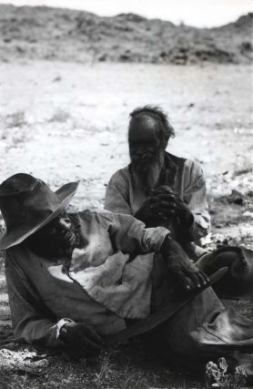 Aboriginal Elders, Ernabella, South Australia. David Moore, Aust