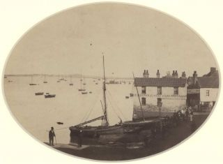 [Views Of Kent, Erith, And Belvedere, UK]
