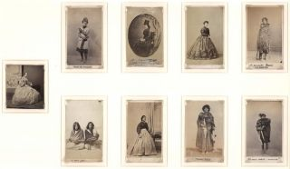 Maori And Toogood Family Personages
