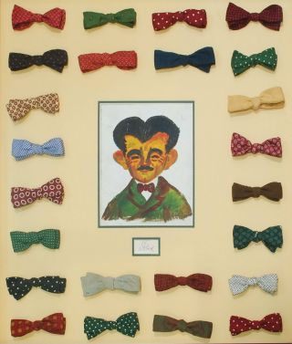 William Dobell's Bow-Ties