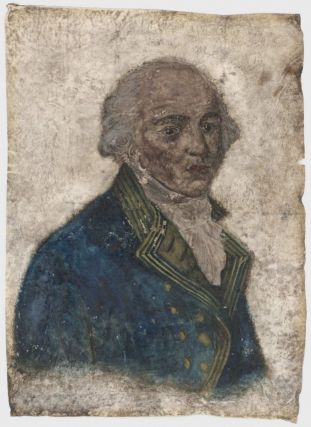 Captain Arthur Phillip, First Governor Of The Colony [NSW