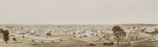 Panoramic View Of Liverpool Shewing [Sic] Moorbank Estate Photographed From Church Tower [NSW