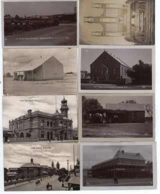 Broken Hill (NSW) Photographic Collection