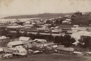 Views Of Kiama, NSW]. Samuel Cocks, Aust