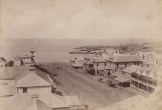 [Views Of Kiama, NSW]