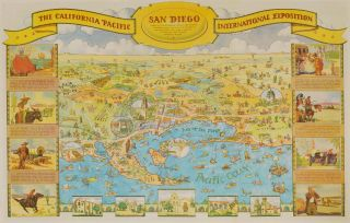 The California Pacific International Exposition [San Diego]