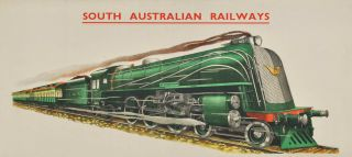 South Australian Railways